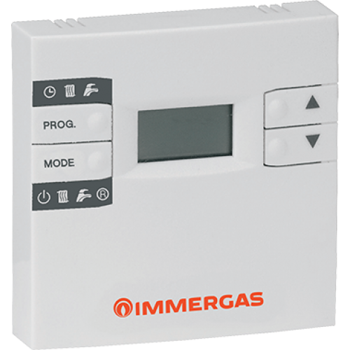 Пульт дистанционного управления Mini CRD Immergas 3.020167