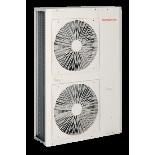 Тепловой Насос AUDAX 16 Инвертор (Воздух - Вода)